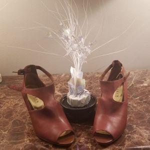 Brown Lauren By Ralph Lauren Shoes